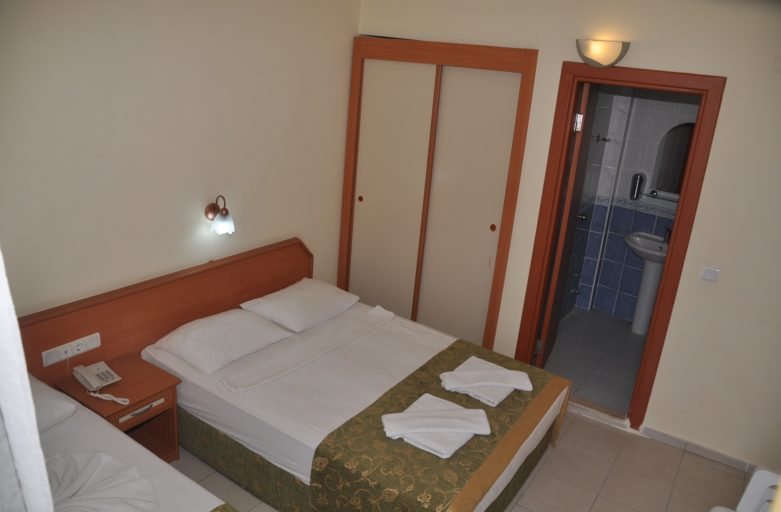 Güler Otel Oda Temizliği