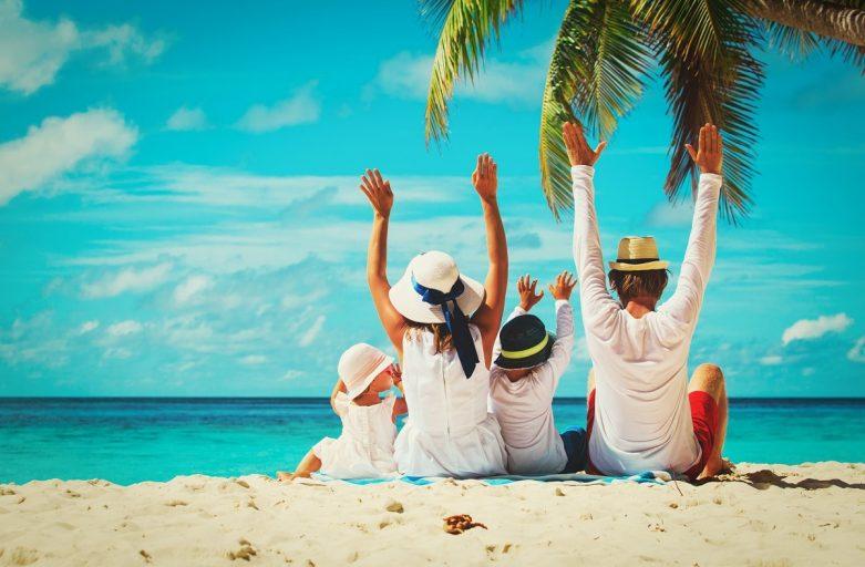 Hem Alanya'nın hemde Tatilin tadını çıkarabileceğiniz bir Aile oteli