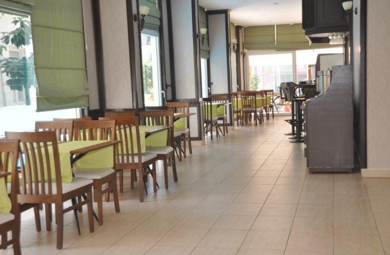 Mutfak ve Restoran Hijyen ve Temizliği