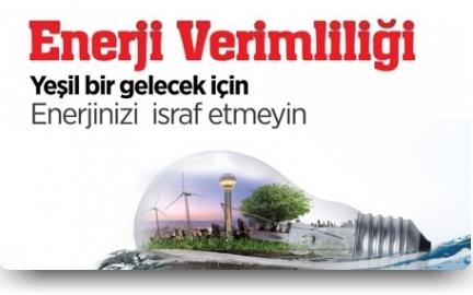 Güler Otel'de Enerji Verimliliği & Tasarruf