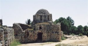 Alanya-aya-yorgi-kilisesi