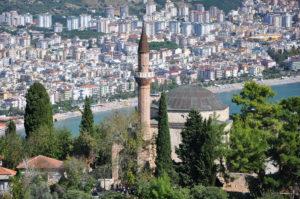 Süleymaniye Camii 01