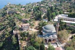 Süleymaniye Camii 02