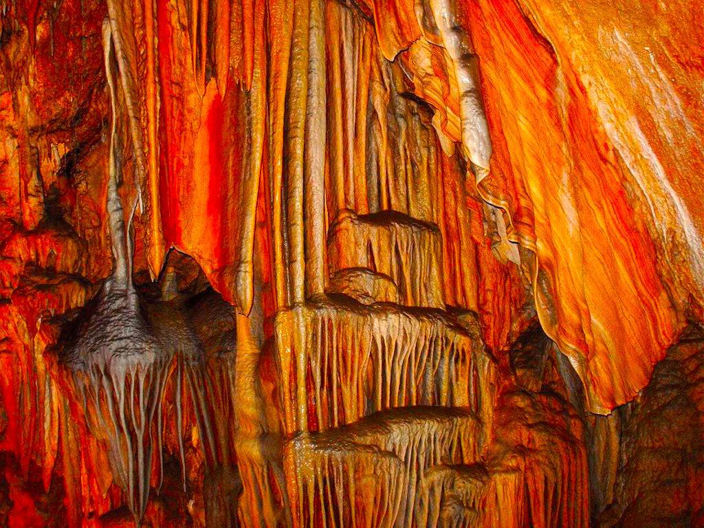 Damlataş Mağarası 01
