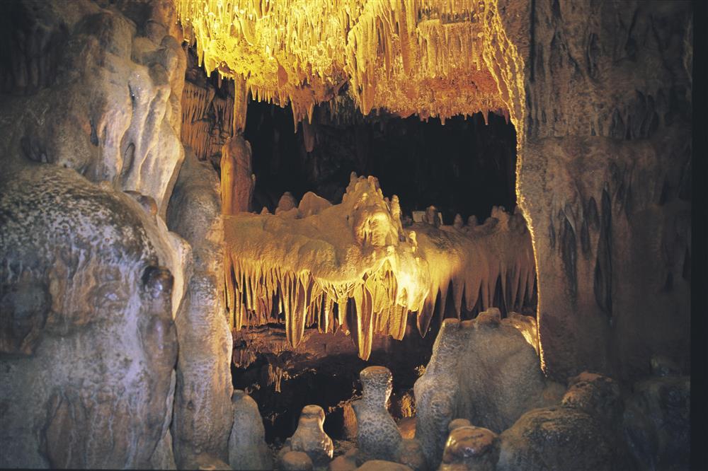 Damlataş Mağarası 02