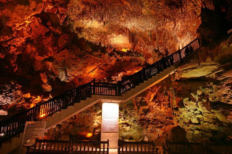 Damlataş Mağarası 03