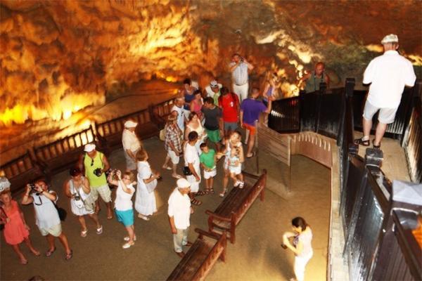 Damlataş Mağarası 06