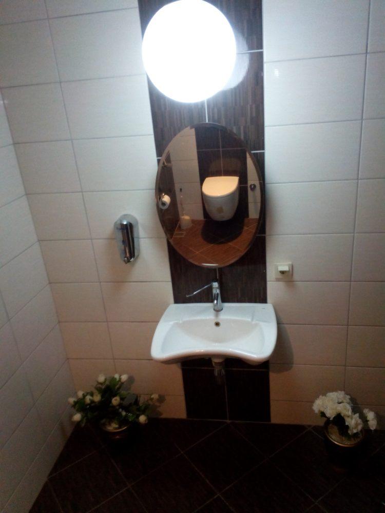 Gülerotel.com-Engelli tuvaleti